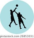 basketball player 26853031