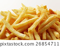 감자튀김, 튀김, 양식 26854711