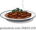 traditional goulash dish 26855159