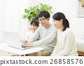 家庭 家族 家人 26858576