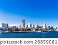 橫濱紅磚倉庫和港未來 26859081
