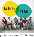 Business Creativity Imagination Growth Ideas Profit Concept 26863964