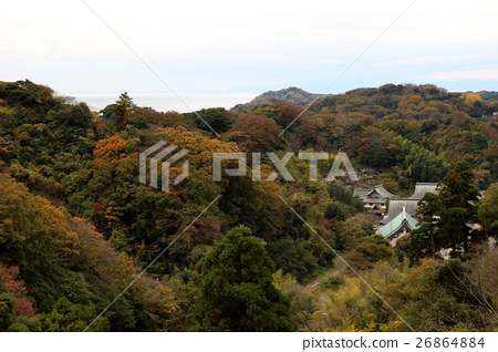 Kamakura distant view 2 26864884