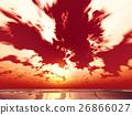 เมฆ,ท้องฟ้า,มหาสมุทร 26866027