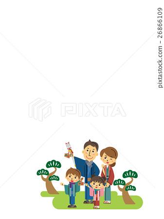 家庭 家族 家人 26866109