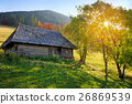 house, cottage, cabin 26869539