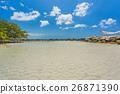海滩 岛 旅行 26871390