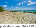 海滩 岛 旅行 26871393