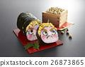 壽司 紫菜捲醋飯 食人魔 26873865