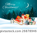 greeting, concept, xmas 26878946