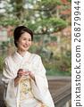 japanese sake, woman general, female 26879944