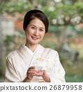 japanese sake, woman general, female 26879958