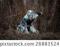 Man wolf werewolf terrible. 26883524