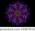 abstract, fractal, abstraction 26887618