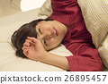 Sleepless women 26895457