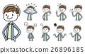 vector, vectors, pose 26896185