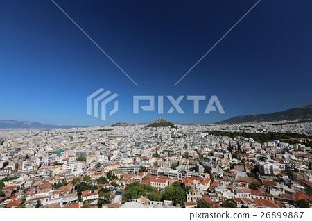 Lycavitos Hill 26899887
