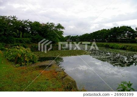 Goryokaku Park 26903399