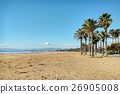 Salou, beach, nature 26905008