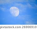 白天的月亮 26906910