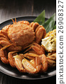 大闸蟹 螃蟹 蟹 26908327