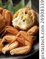 大闸蟹 螃蟹 蟹 26908339