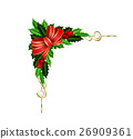 Christmas elements for your designs 26909361