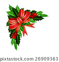 Christmas elements for your designs 26909363