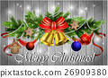 Christmas elements for your designs 26909380