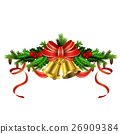 Christmas elements for your designs 26909384