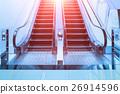 escalator 26914596