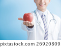 doctor show apple to you 26920809