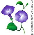花朵 花 花卉 26938752