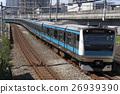 京滨东北线E233列车 26939390