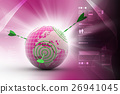 World target 26941045