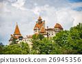 Bran Castle, Romania 26945356
