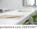 培訓研討會商務研討會會議會議辦公室問卷調查會議室 26945467
