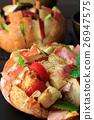 麵包 烹飪 法棍 26947575