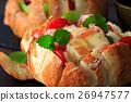 麵包 烹飪 法棍 26947577