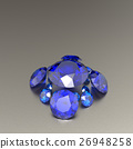 gem, gemstone, sapphire 26948258
