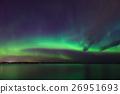 night, sky, aurora 26951693