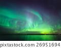 night, sky, aurora 26951694