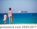 beach, female, girl 26952877