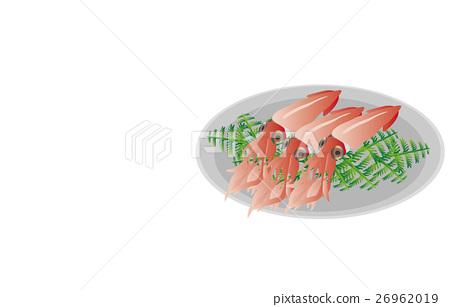 Firefly squid 26962019
