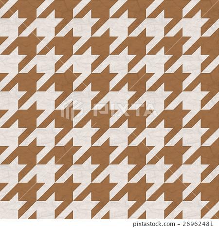 日本模式千鳥格格子 26962481