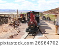 steam locomotive, steam locomotives, ghost town 26964702