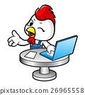 雞 雞肉 膽小鬼 26965558
