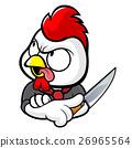 雞 雞肉 膽小鬼 26965564