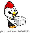 盒子 箱子 鸡 26965573