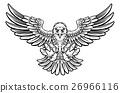 Ferocious Eagle 26966116